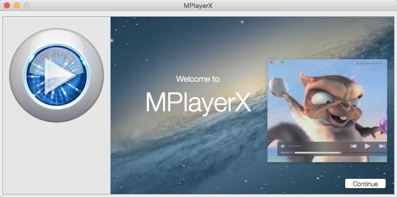 Mplayerx официальный сайт