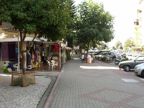 Велопрогулка по набережной в Турции 0_6c863_cd24061a_L