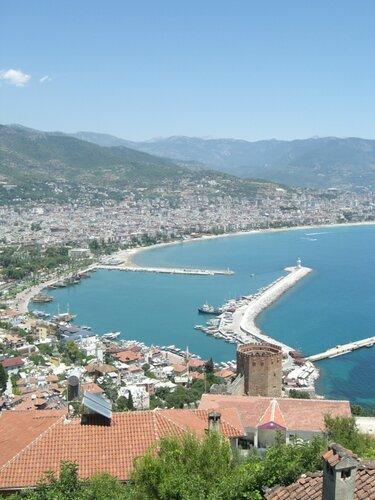 Велопрогулка по набережной в Турции 0_6c875_864af9e6_L