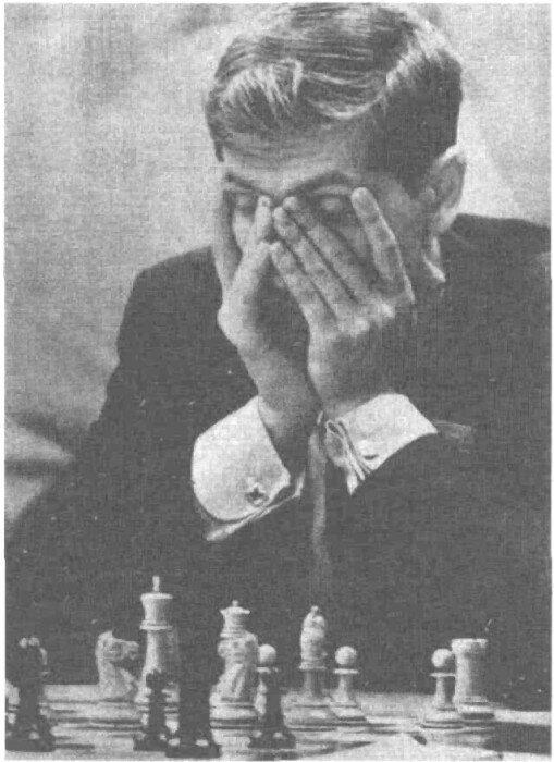 Шахматы, ретро, фото