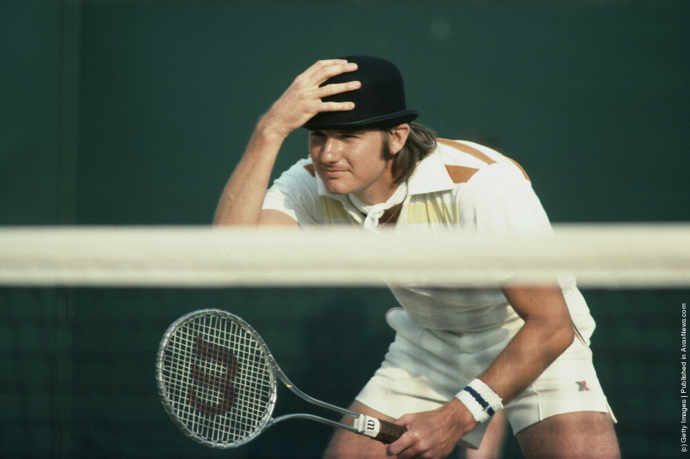 Jimmy Connors 1976