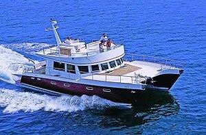 Резидент Свободного порта Владивосток построит пять катамаранов океанского класса для Республики Корея