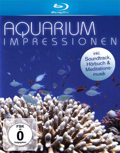 Aquarium Impressionen (2010/BDRip/720p)