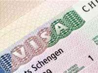 как оформить шенгенсую визу самостоятельно в Украине