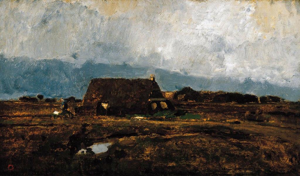 Paál_László_-_1871_-_Faluvége_(Faluszéle).jpg