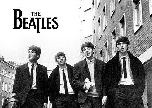 The Beatles - неизданная хроника 1 ноября 1965 года