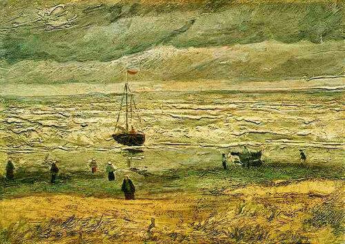 В Италии нашли украденные шедевры Ван Гога