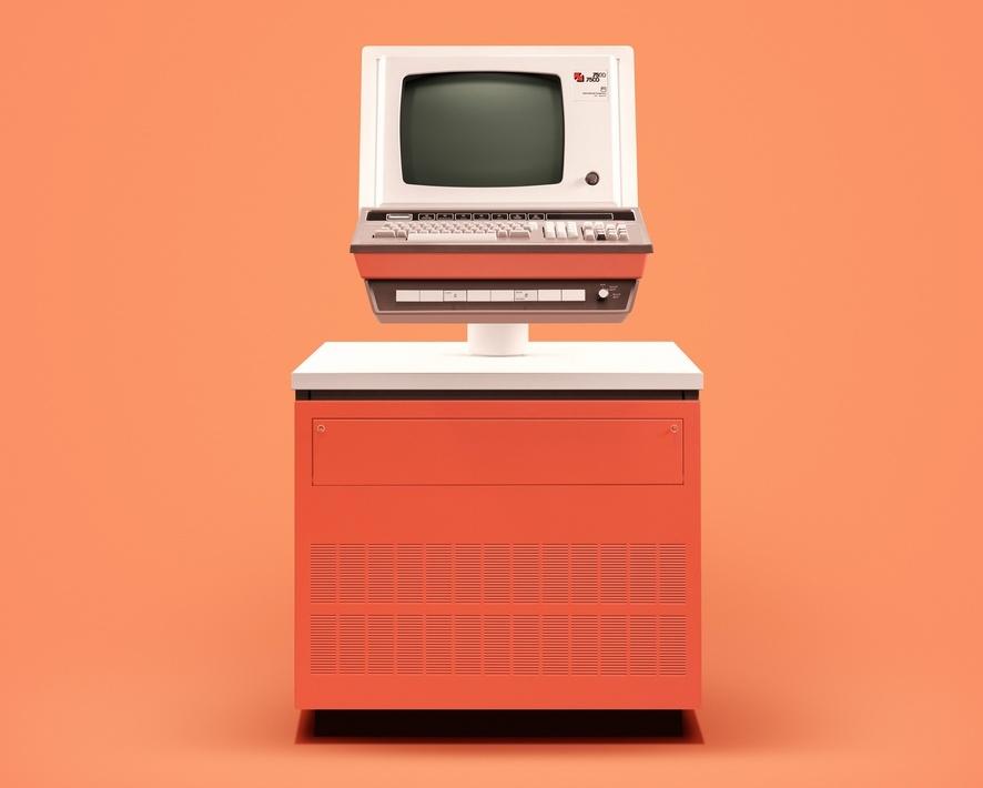 Первые компьютеры: от устройства Алана Тьюринга до «отца суперкомпьютеров»