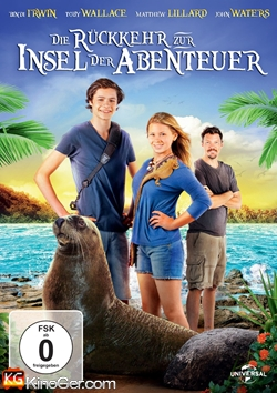 Die Rückkehr zur Insel der Abenteuer (2013)