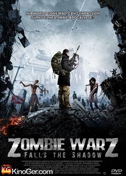 Zombie Warz (2011)