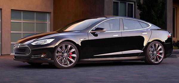Tesla Model S выйдет в новом виде