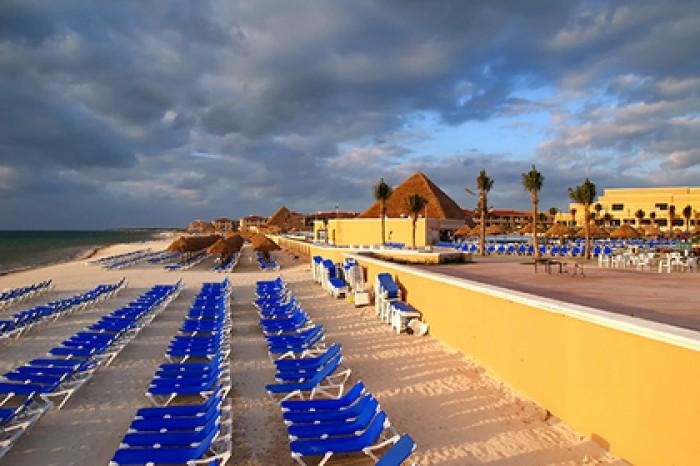 На российских курортах Сочи и Крыма введут all inclusive