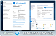 Microsoft Windows 10 Enterprise 2016 LSTB x86-x64 Ru by yahoo002 v1