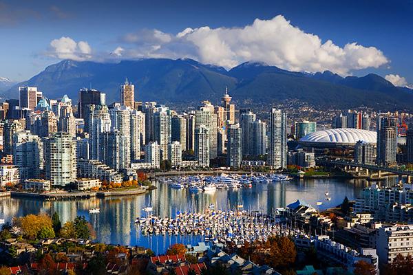 Ванкувер / Vancouver