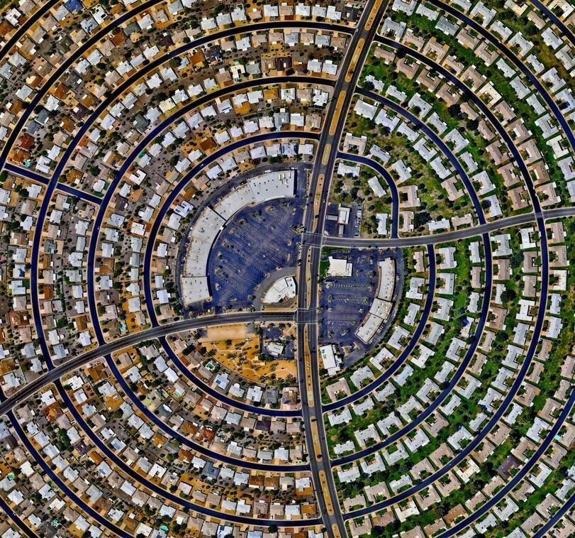 Сан Сити, штат Аризона, США