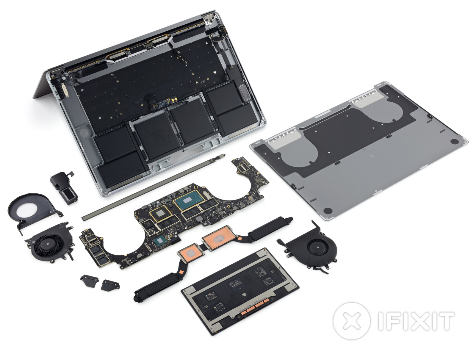 Apple похвасталась рекламой нового MacBook Pro