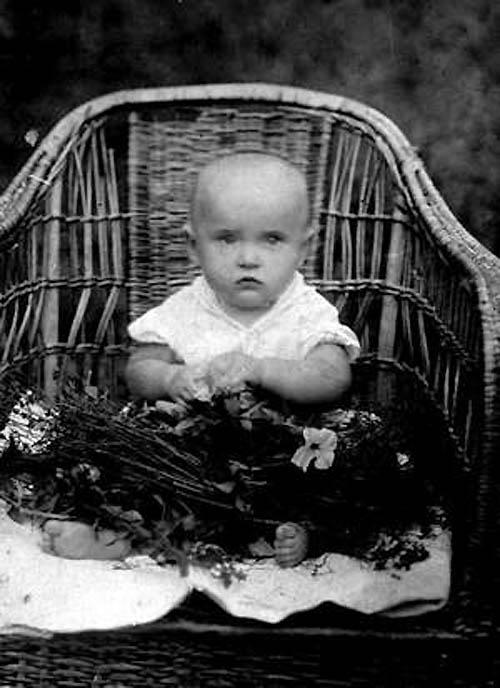 Жизнь Людмилы Гурченко в фотографиях (21 фото)