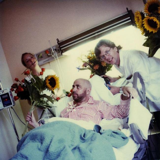 21августа 1997г.: Лекарства стали неотъемлемой частью жизни