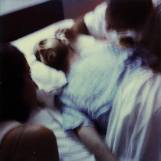 Джейми Ливингстон оставил после себя более 6тыс. снимков— замечательный портрет своей жизни. Источ