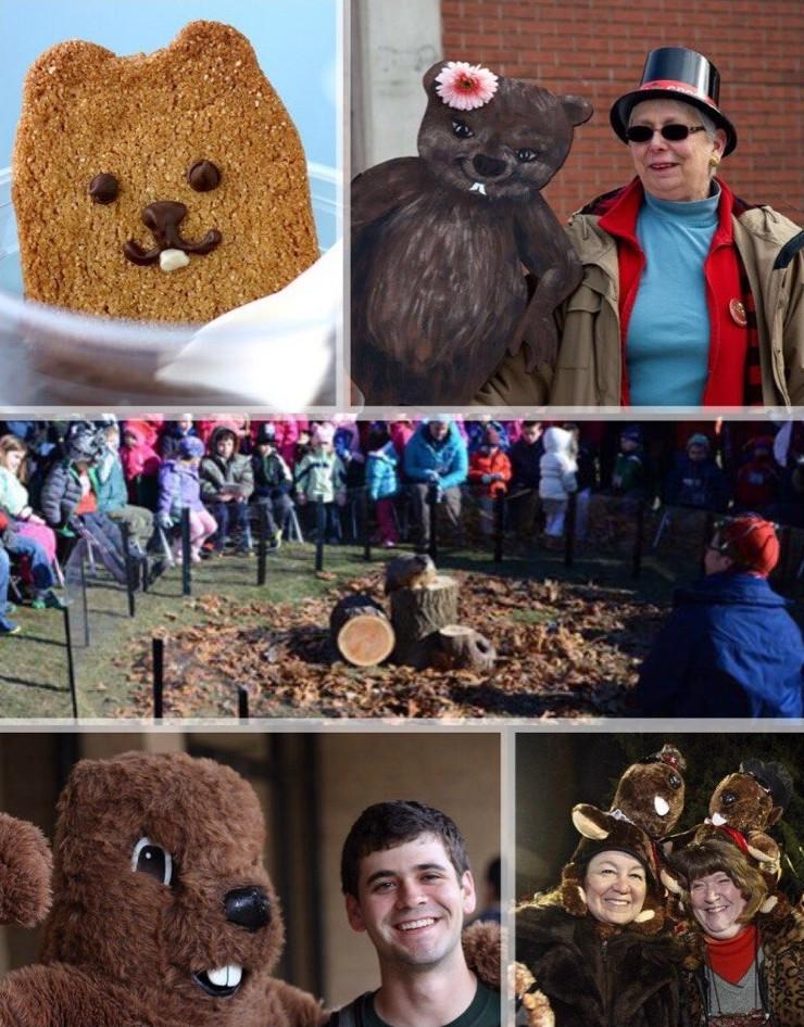 Что касается России, то здесь День сурка отмечают достаточно скромно. Впрочем, обычай доверять опред