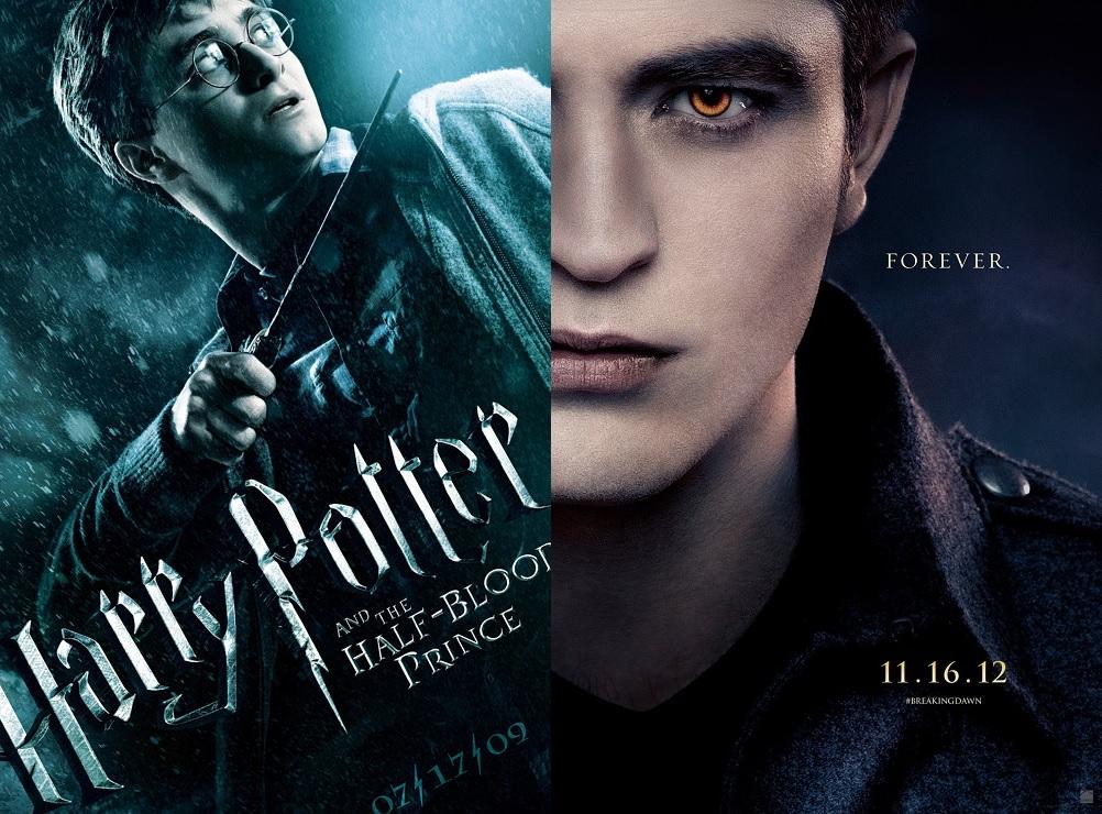 20 фактов о «Гарри Поттере» (20 фото)