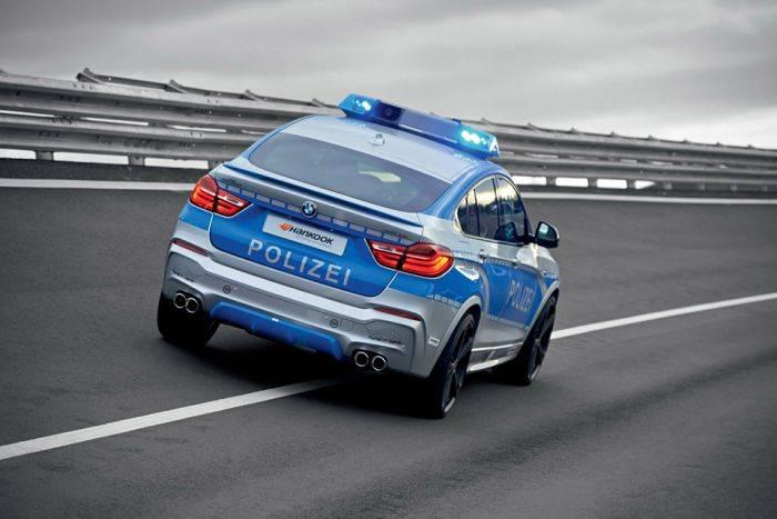 Dodge RAM 1500 SSV Специальная версия пикапа для правоохранительных органов и агентств по чрезвычайн
