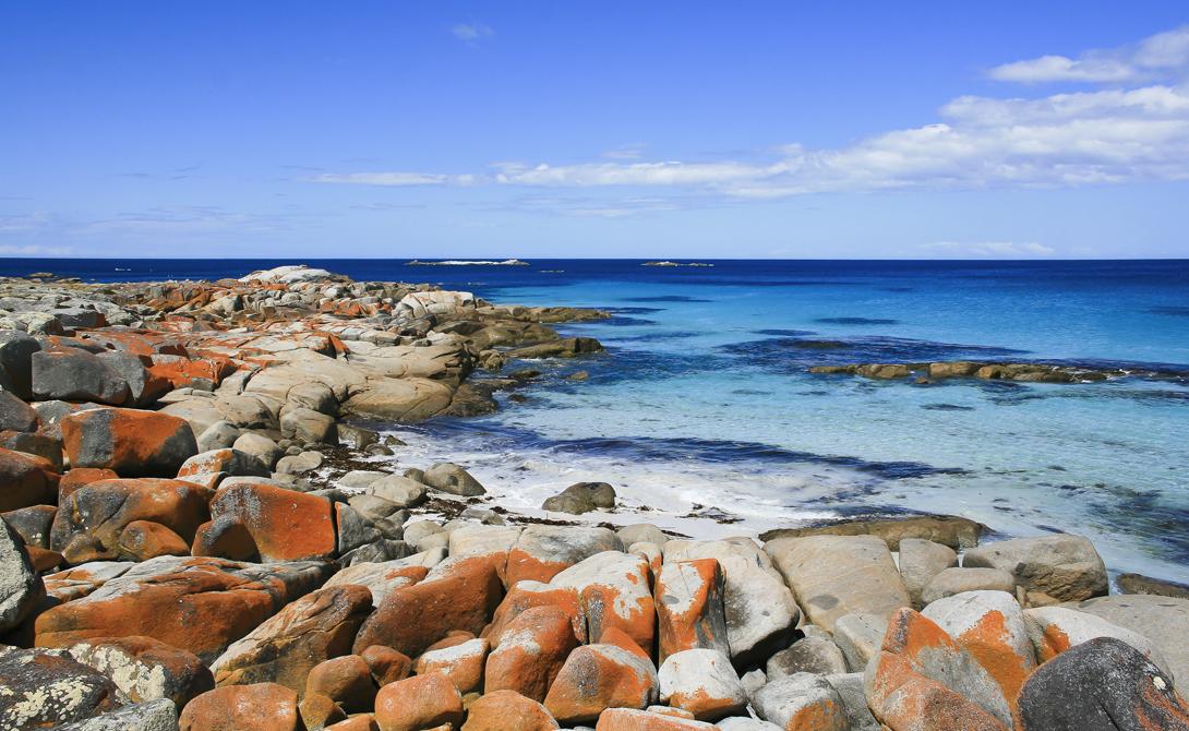 Сюда стоит выбраться каждому, кто предпочитает морское побережье любым красотам высокогорья. Вся тро
