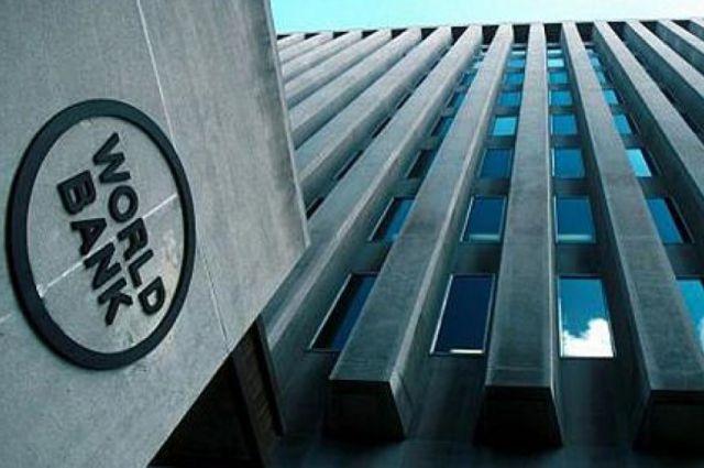 Всемирный банк считает, что Украина уже прошла пик рецессии
