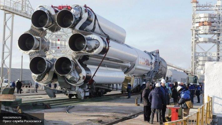 Российско-казахстанскую ракету «Сункар» построят вСамаре к 2024г.