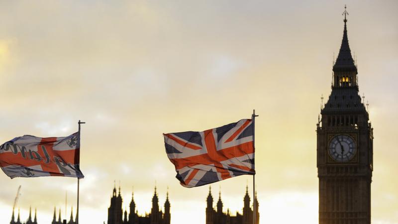Blic: Теракт встолице Англии устроил воевавший вБоснии ссербами исламист