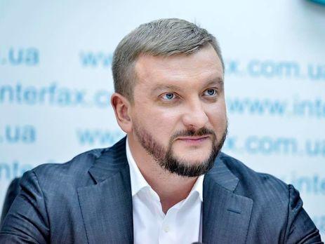 Петренко говорит, что Минюст готов обновлять НАПК