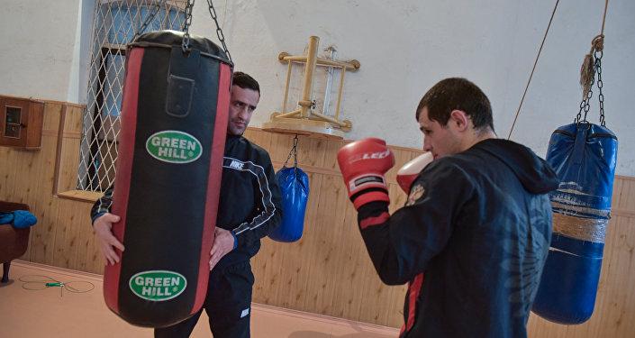 Дмитрий Кудряшов нокаутировал Дуродолу, результат реванша вРостове!