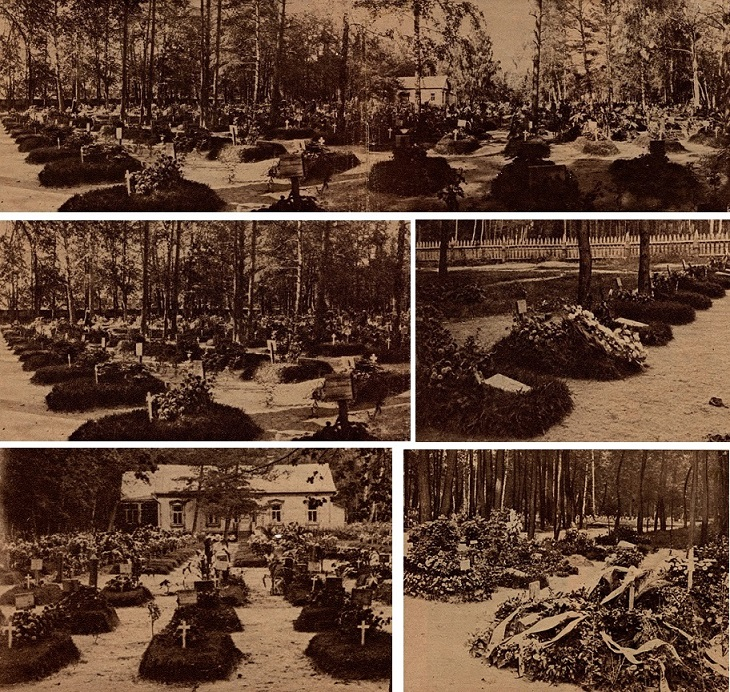 Фракция КПРФ и Комитет Госдумы по обороне заступились за Мемориальный парк героев Первой мировой. 0_19b01c_13677014_orig