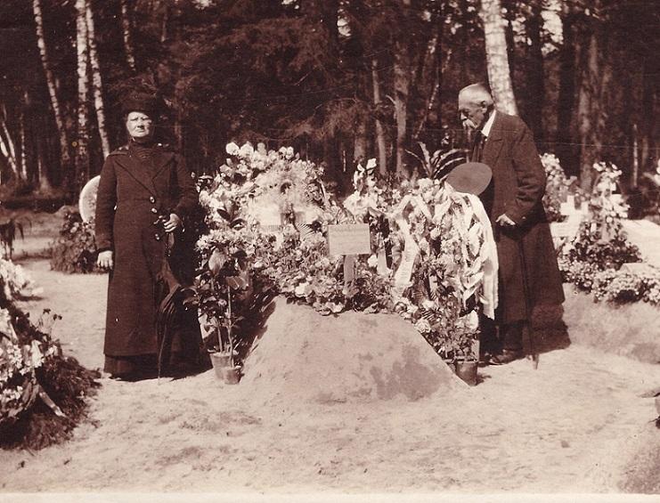 О строительстве торгово-развлекательного центра на Братском кладбище героев Первой Мировой войны. 0_19b020_c0bdc2e0_orig