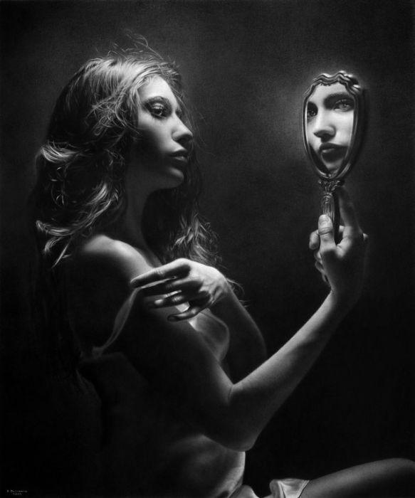 Гиперреализм от Эмануэля Дасканио