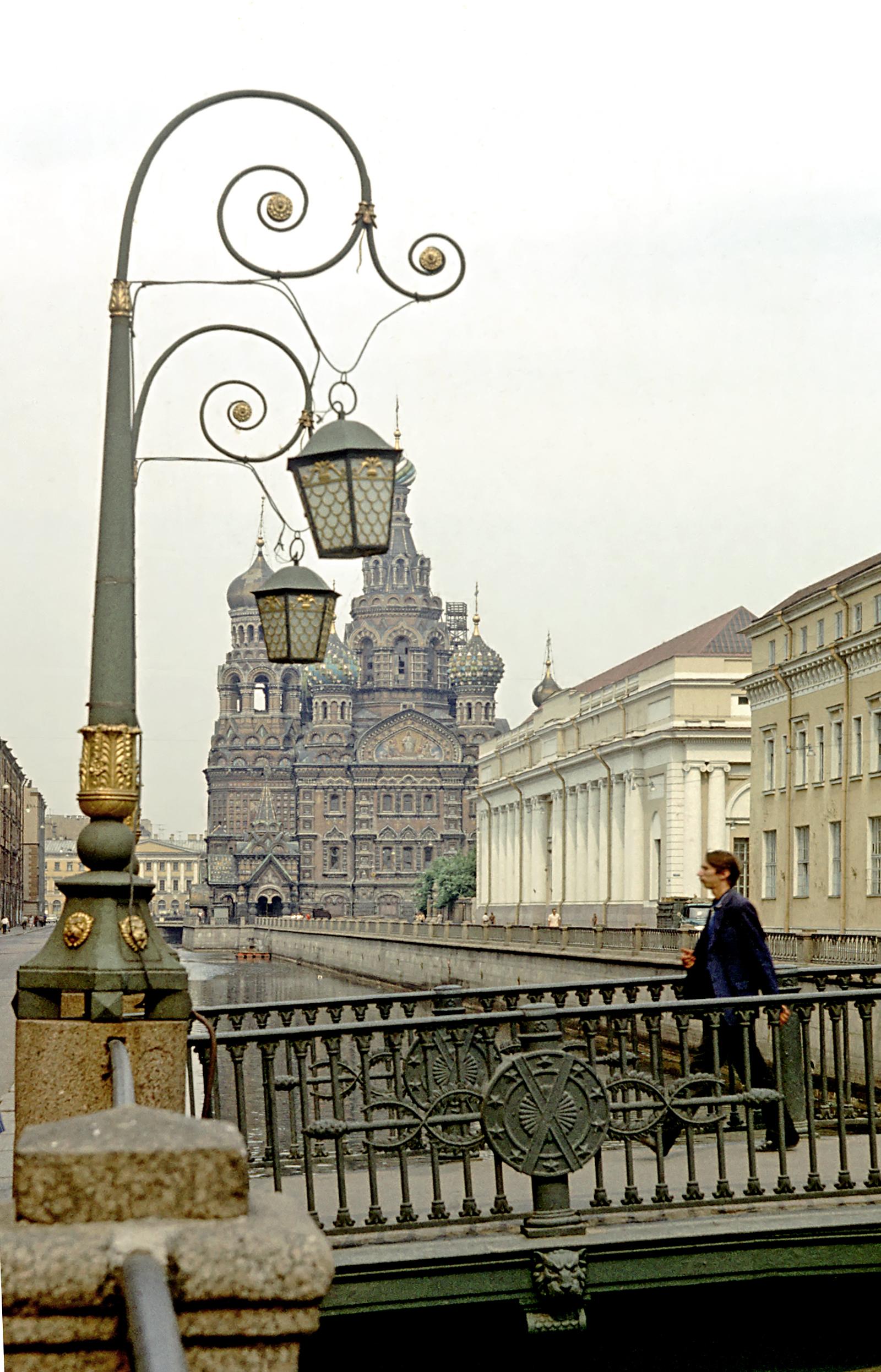 1972 Эрхард К. в Ленинграде.jpg
