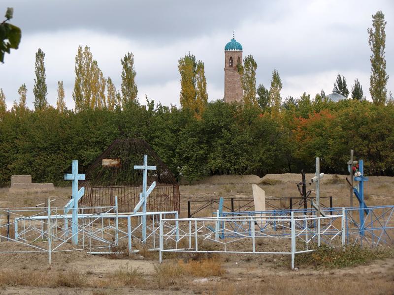 Областной центр казахстана