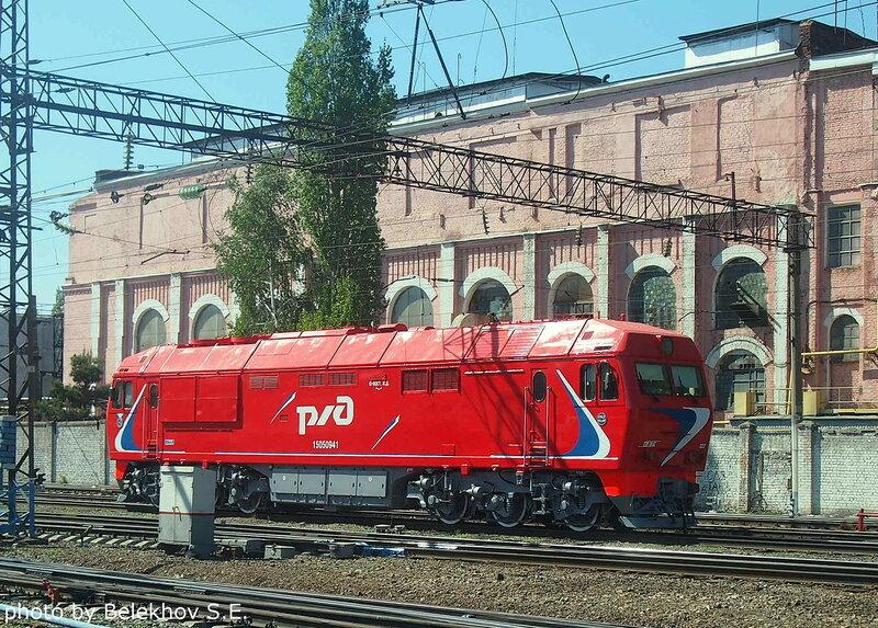 Воронеж-1