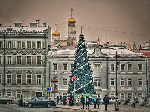 доходный дом купцов Поляковых