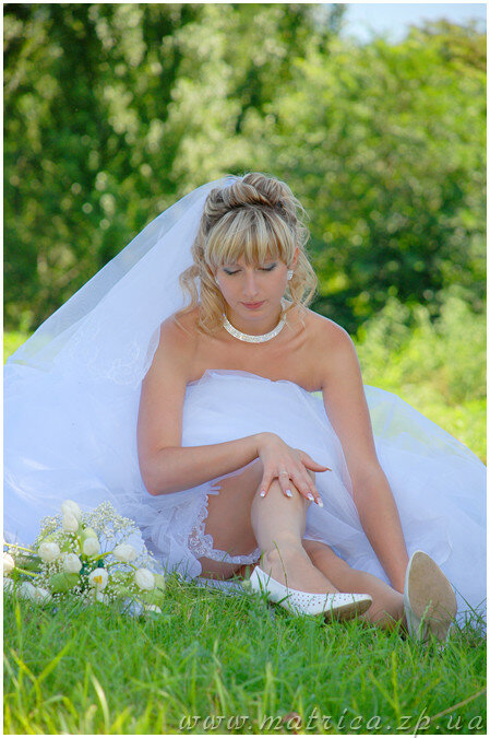 Свадебный фотогораф в Запорожье
