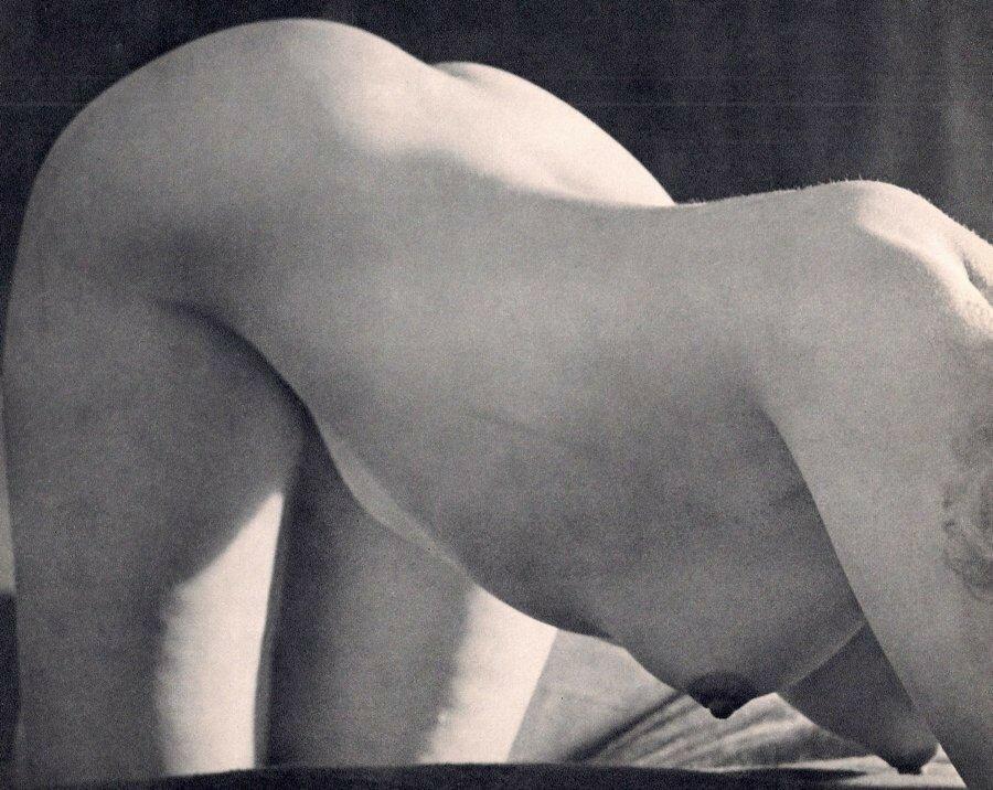 1939. Обнаженная