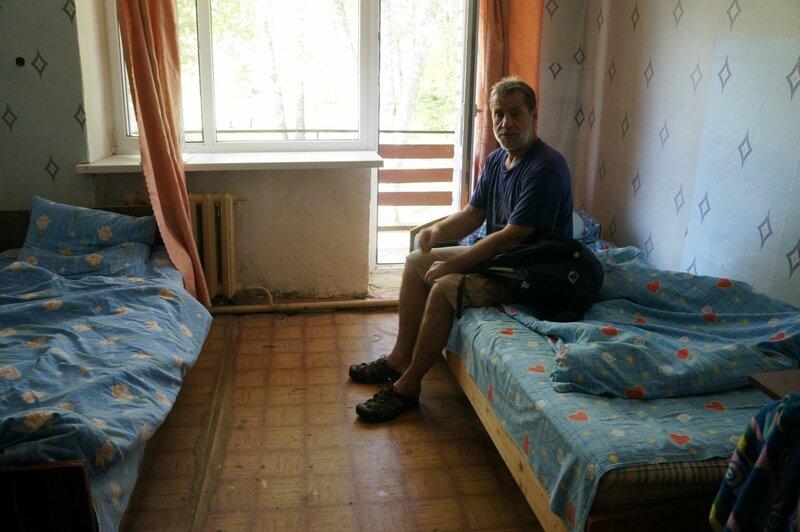 Смоленское Поозерье - Турбаза Бакланово