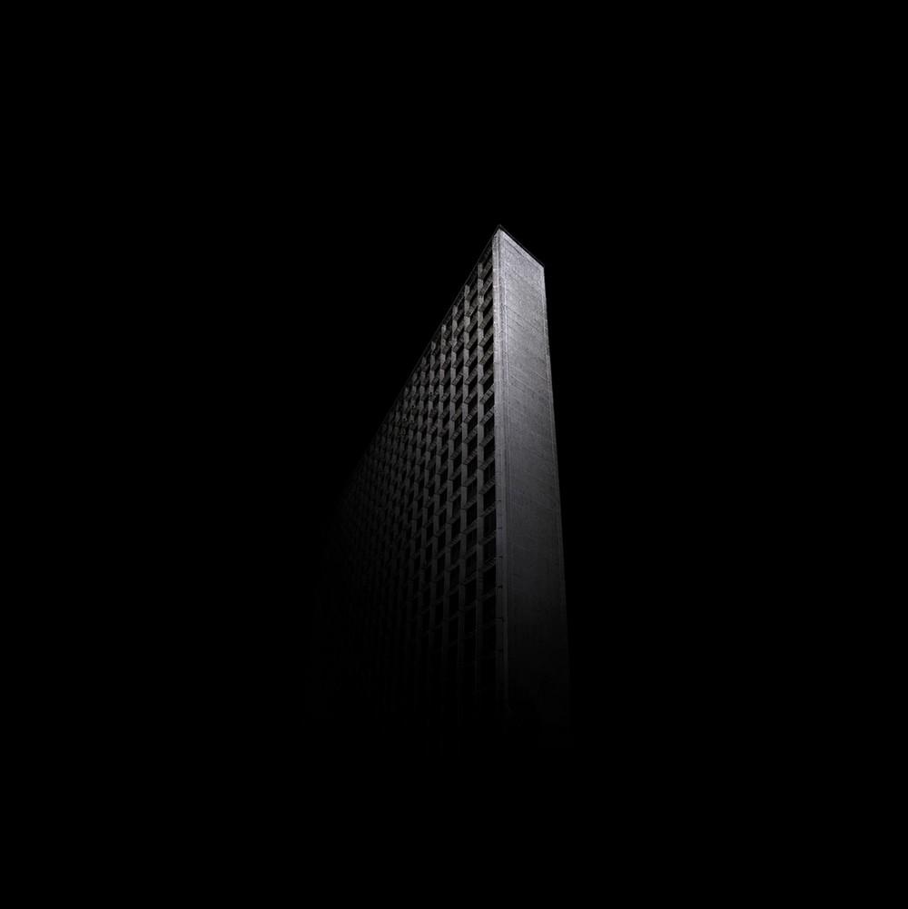 «Потерянный горизонт» Данилы Ткаченко