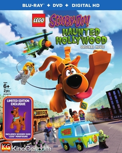 LEGO: Scooby Doo! - Spuk in Hollywood (2016)