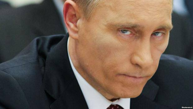 Путин хочет вернуть величие России к 100-летию Октябрьской революции, - Die Welt