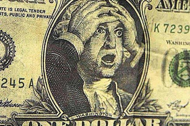 МВФ пытается искусственно поднять курс доллара, - эксперты