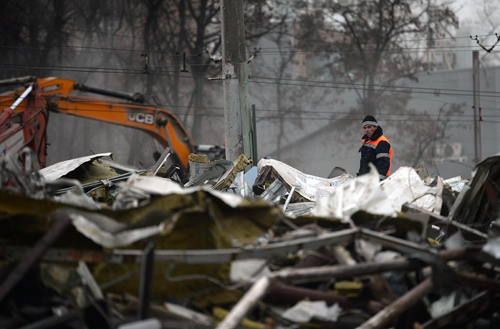 Участок у Черняевского леса будет застроен