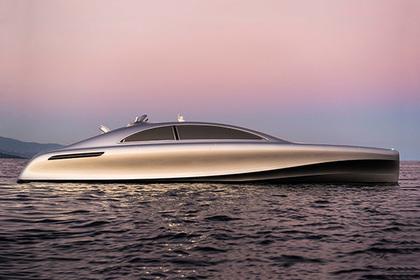 Дизайнер Mercedes-Benz Style начнет сотрудничество с финской верфью