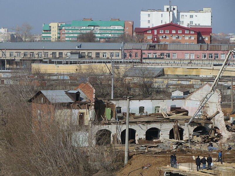 Самарский район, фрунзенский мост 120.JPG