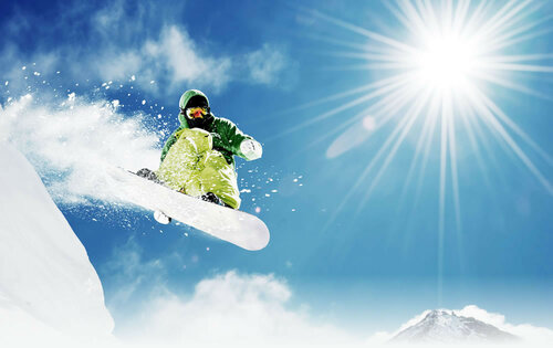 Как сэкономить при покупке сноуборда
